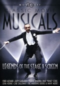 Classic Movie Musicals: Legends of the Stage & Screen (DVD)