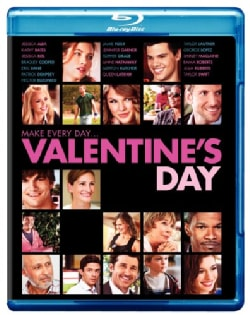Valentine's Day (Blu-ray/DVD)