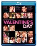Valentine's Day (Blu-ray/DVD)