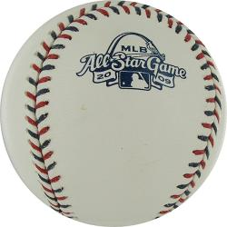 Rawlings 2009 St Louis All-Star Game Baseball (Pack of 12)