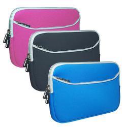 SKQUE Kindle Glove Zipper Case