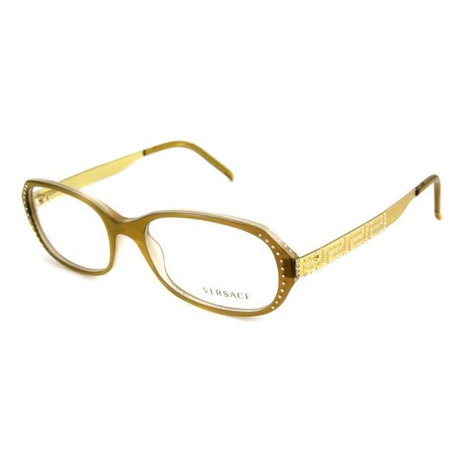 Versace VE3094B Women's Eyeglasses