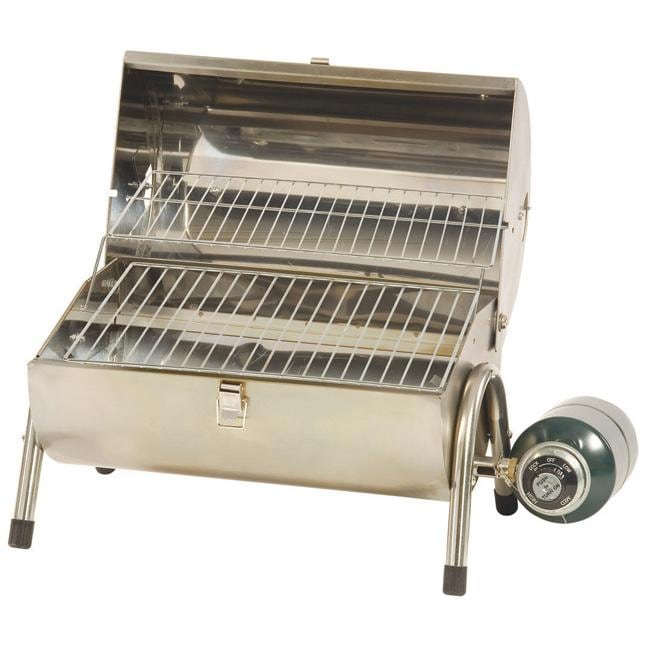 Stansport Stainless Steel Propane Barbeque