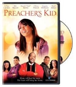 Preacher's Kid (DVD)