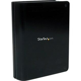 StarTech.com 3.5in USB 3.0 SATA Hard Drive Enclosure w/ Fan