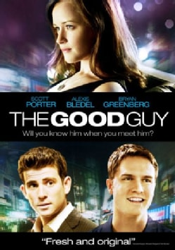 The Good Guy (DVD)