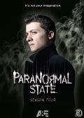Paranormal State: The Complete Season 4 (DVD)