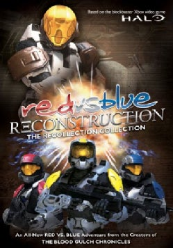 Red Vs. Blue: The Recollection Collection (DVD)