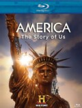 America: The Story of US (Blu-ray Disc)