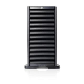 HP ProLiant ML350 G6 5U Tower Server - 1 x Intel Xeon E5620 2.40 GHz