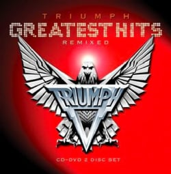 Triumph - Triumph: Greatest Hits Remixed