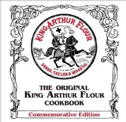 The Original King Arthur Flour Cookbook: Commemorative Edition (Loose-leaf)