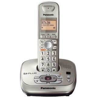 Panasonic KX-TG4021N Cordless Phone with Answering Machine