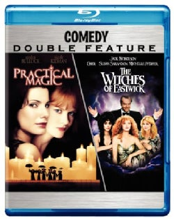 Practical Magic/Witches of Eastwick (Blu-ray Disc)
