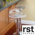 Portola RST Living Acrylic Barstools (Set of 2)