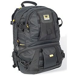 Mountainsmith 'Borealis AT' Black Camera/ Laptop Backpack