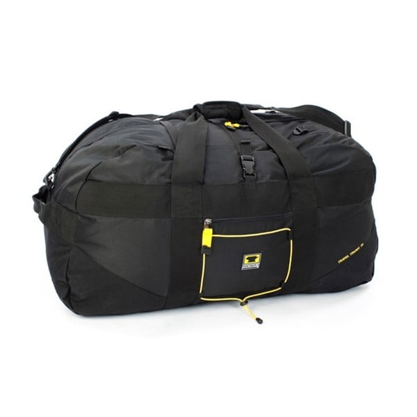 Mountainsmith X-Large Black Travel Trunk/ Duffle Bag