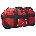 Mountainsmith X-large Red Travel Trunk/ Duffle Bag