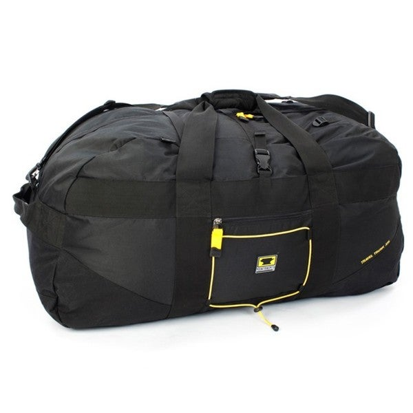 Mountainsmith XX-Large Black Travel Trunk/ Duffel Bag