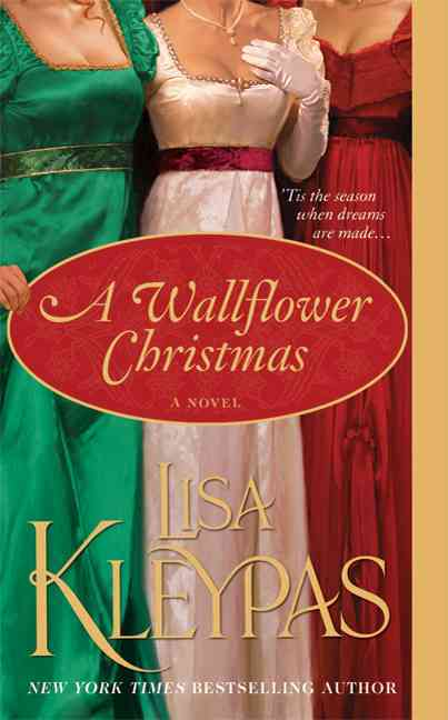 A Wallflower Christmas (Paperback)