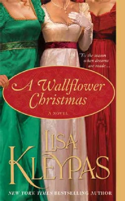 A Wallflower Christmas (Paperback)