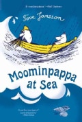 Moominpappa at Sea (Paperback)