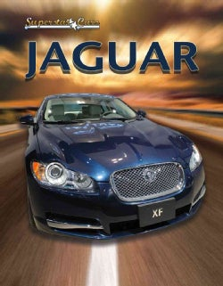 Jaguar (Hardcover)