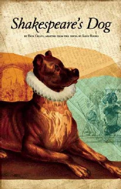Shakespeare's Dog (Paperback)