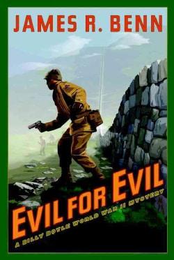 Evil for Evil (Paperback)