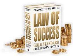 Law of Success Gold Standard (Hardcover)