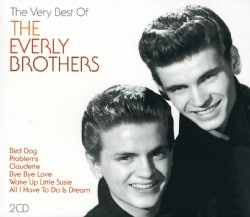 Everly Brothers - Very Best Of The Everly Brothers