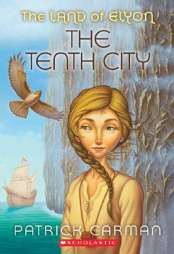 The Tenth City (Paperback)