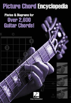 Picture Chord Encyclopedia (Paperback)