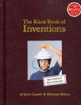 The Klutz Book of Inventions (Hardcover)