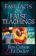 Fast Facts on False Teaching (Paperback)