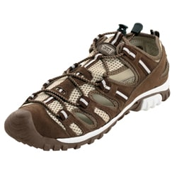 ADI Tecs Women's Mesh Speed-lace Hiking Sandals