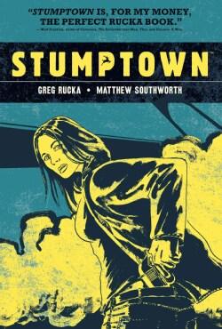 Stumptown 1 (Hardcover)