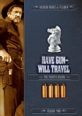 Have Gun Will Travel: Season 4 Vol. 2 (DVD)