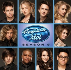 Various - American Idol Season 9