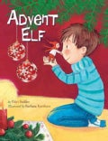 Advent Elf (Hardcover)