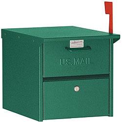 Salsbury Green 4300 Roadside Mailbox