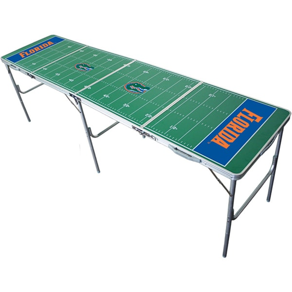 NCAA Officially-Licensed Tailgate Table