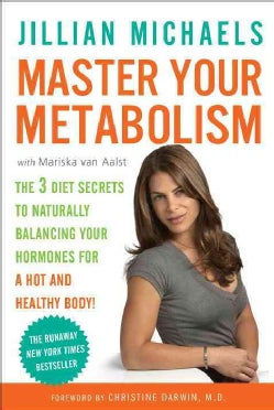 Master Your Metabolism: The 3 Diet Secrets to Naturally Balancing Your Hormones for a Hot and Healthy Body! (Paperback)