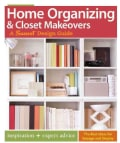 Home Organizing & Closet Makeovers (Paperback)