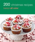 200 Christmas Recipes (Paperback)