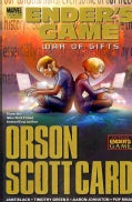 Ender's Game: War of Gifts Premiere (Hardcover)