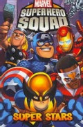 Super Hero Squad 2: Digest (Paperback)