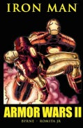 Iron Man: Armor Wars 2 (Paperback)