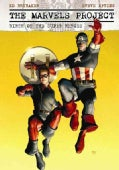 The Marvels Project (Hardcover)
