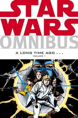 Star Wars Omnibus 1: A Long Time Ago (Paperback)